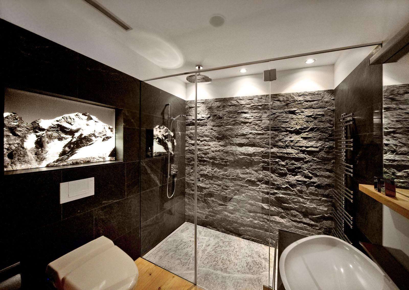 Innenarchitektur Schweiz ein alpines refugium regula hotz raumgestaltung innenarchitektur