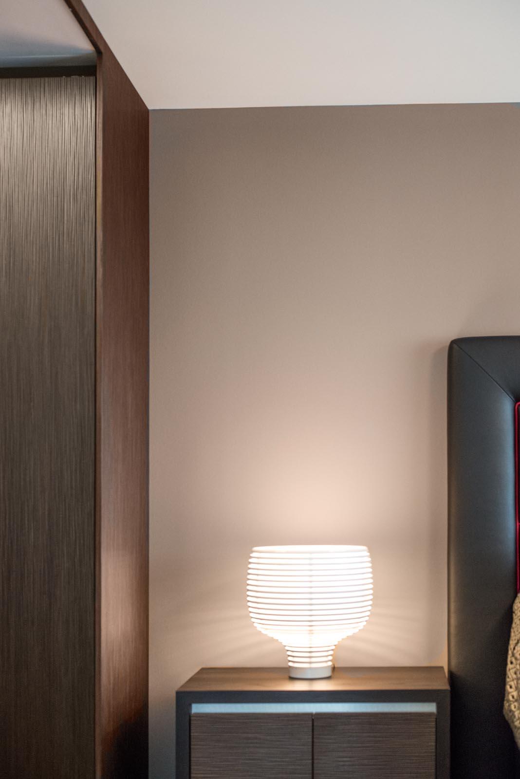 Ein Möbelsystem im Einklang mit der Innenarchitektur – Wohnen mit ...